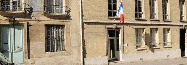 la Fondation Napoléon