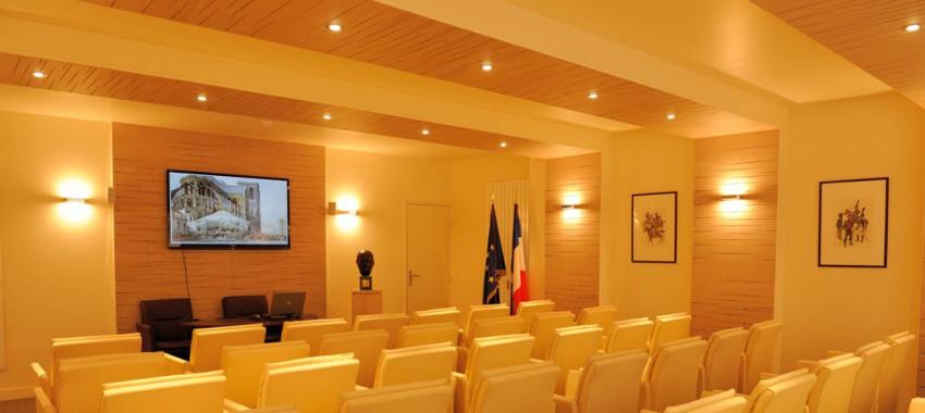 Cercle d'études de la Fondation Napoléon : Programme printemps 2017