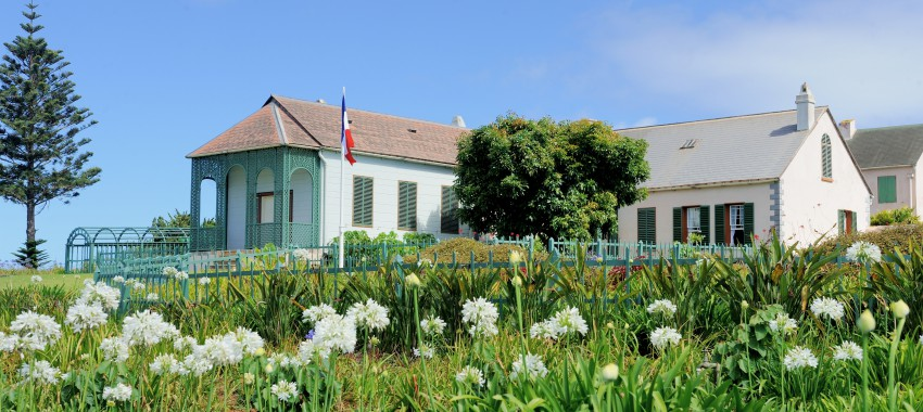 """Results of the Appeal """"Save Napoleon's House on St Helena"""""""