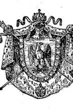 1812 – Almanach impérial