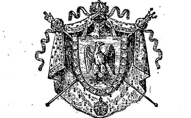 1812 Almanach impérial