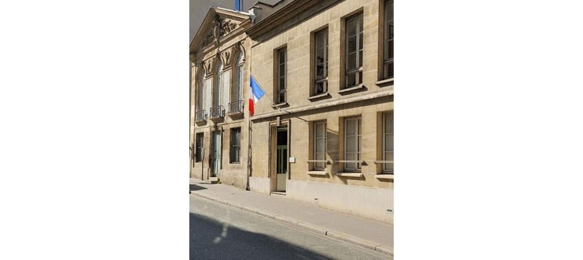 COVID-19 : la Fondation Napoléon fermée au public (16 mars 2020)