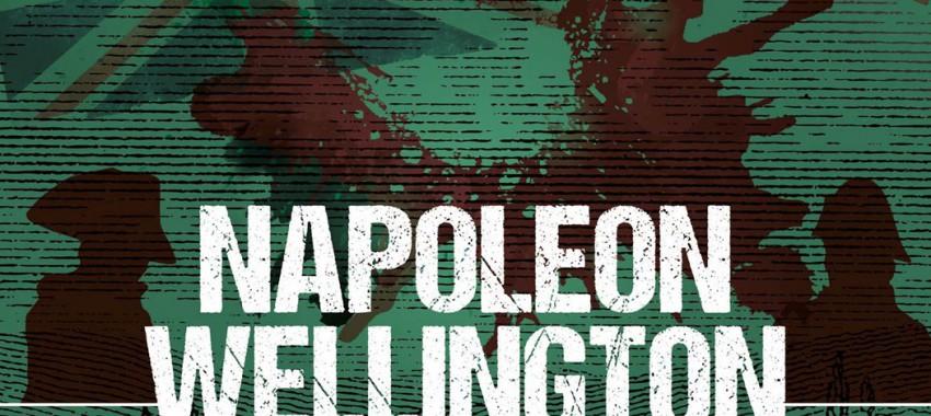 Napoléon – Wellington Destins croisés : premiers succès