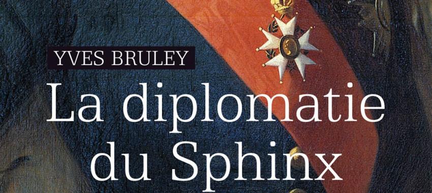Mécénat Édition : La diplomatie de Napoléon III