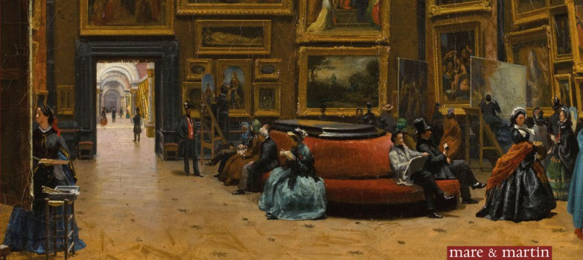 Mécénat Édition : Les musées de Napoléon III, d'Arnaud Bertinet