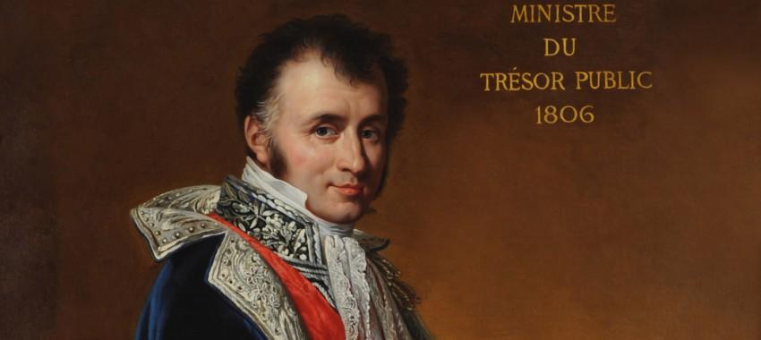 Mécénat édition : Les mémoires de Mollien, ministre du Trésor public de Napoléon Ier, Tome III (1810-1815)