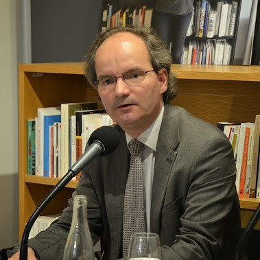 Nomination de Jacques-Olivier Boudon à la direction scientifique de la Bibliothèque Marmottan