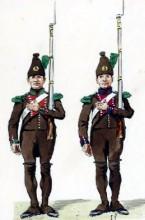 GIFFON-SCAPULA (J.-F.), Les troupes corses de la Révolution au 1er Empire (1789-1815) Des processus et des mutations, la Corse militaire une identité complexe