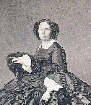 Lettres de Sophie, reine des Pays-Bas au prince Napoléon 1839-1877