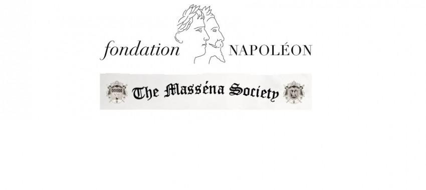 Création d'une bourse d'études Fondation Napoléon/Massena Society