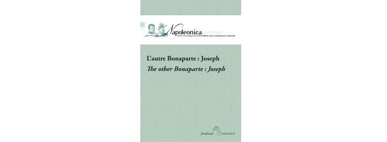 Parution de <i>Napoleonica. La Revue</i> n°29