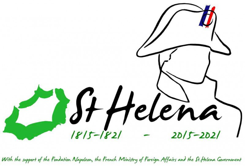 Logo de La Saint Helena Napoleonic Heritage Ltd