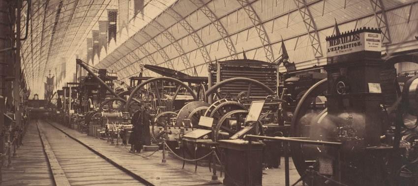 Report du Colloque « Napoléon III et l'économie »