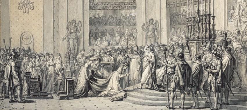 Découvrir les chefs d'œuvre de la Fondation Napoléon