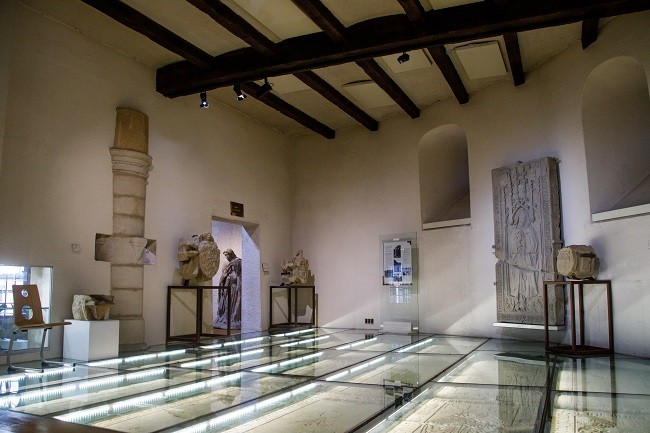 Musée Tour aux Puces - Thionville
