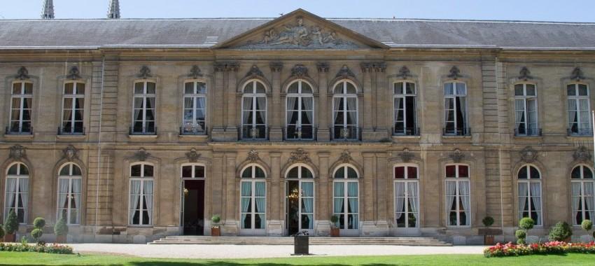 La Fondation Napoléon partenaire des Amis de l'Hôtel de Brienne